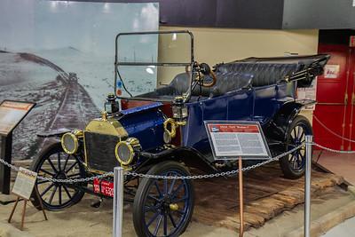 Automotive Museum