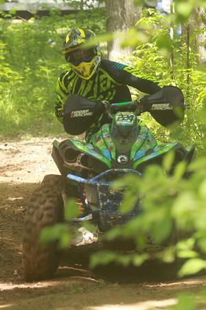AM ATV'S
