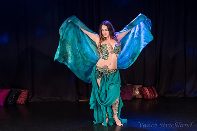 Act 9 - Amae Amani