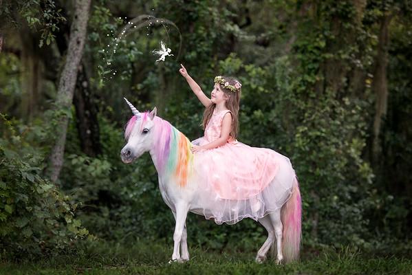 Unicorns July 2020 - Buchanan