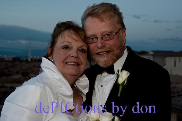 Linda & Rick