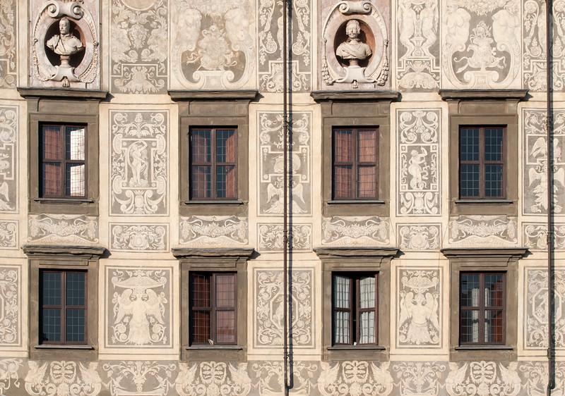 Palazzo della Carovana, Pisa, Italy
