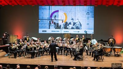 Elite Div. - Krohnengen Brass Band