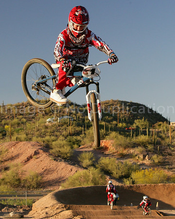 BMX - Manzinita Park 5-11-11