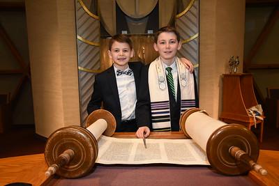 Jack at Bet Shalom