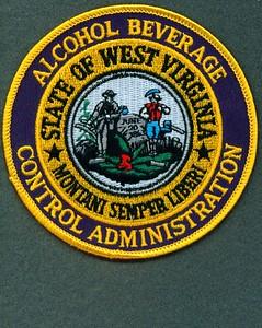 West Virginia Alcoholic Beverage Control