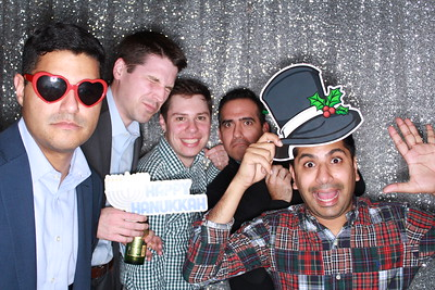 12/05/18 - Deloitte's Holiday Party