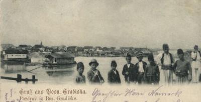 Bosanska Gradiska 4