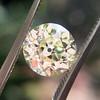2.13ct Old European Cut Diamond , GIA Q/R VS2 5