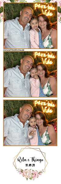 Rita e Thiago photos