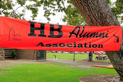 Huntington Beach High School 'All Years' Reunion Picnic 7/28/13