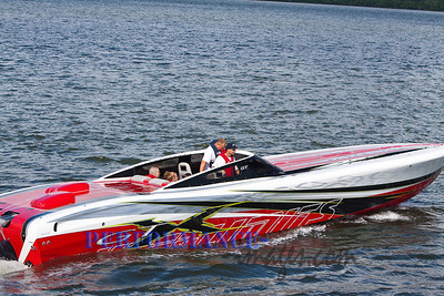 Platinum Powerboat Club