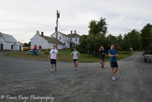 Farnum Hill Cider Run 2012