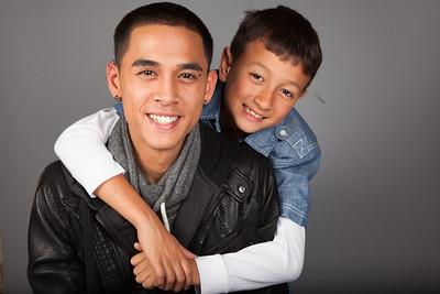 Brothers Dec 2013