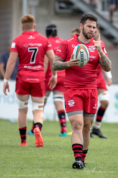 Jersey Reds 35 Old Elthamians 7