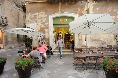 Lecce  14 Juli