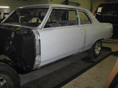 '65 Chevelle