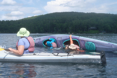 2020 Bold Coast Sea Kayak Expedition