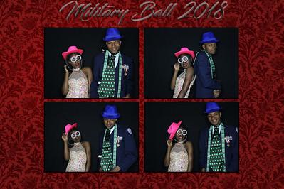 Military Ball 2018