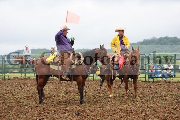 Taproot Farms Ranch Rodeo May 14, 2011