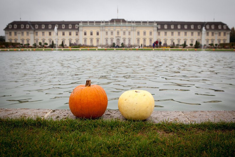 Pumpkin Fest near Stuttgart 2013