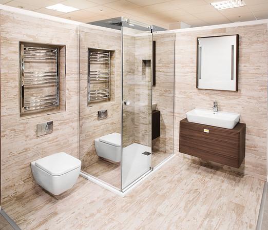 Ganlys Bathroom Showroom