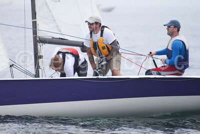 2013 Marblehead Race Association