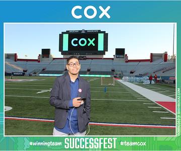 Cox Communications Event