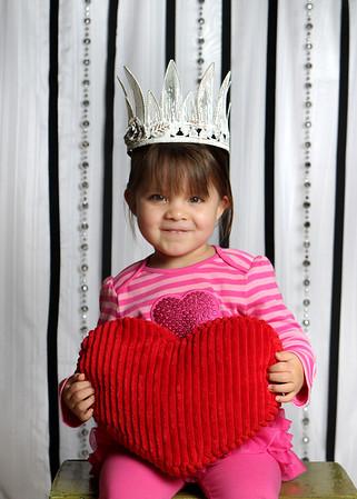 Badillo Valentine Mini