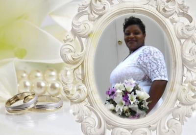Mr. Wallace & Mrs. Keshia Cheek *OUR WEDDING DAY*
