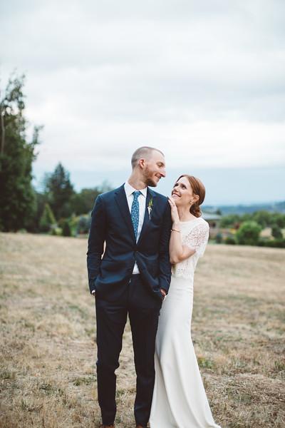 Holman Wedding