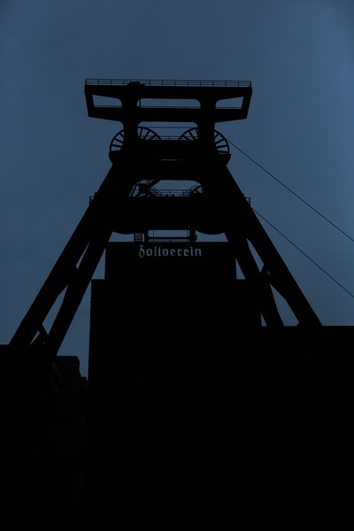 Zollverein, Essen, Germany