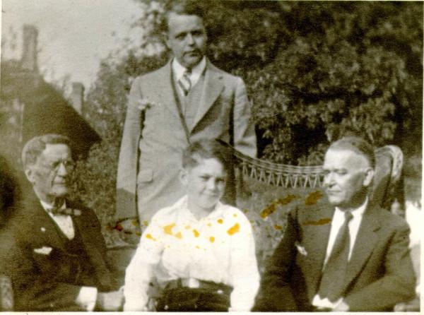 Old Eldredge Photos
