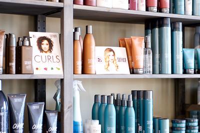 BII Hair Salon