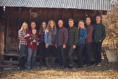 Haws Family
