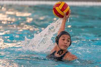 Water Polo 2018-19