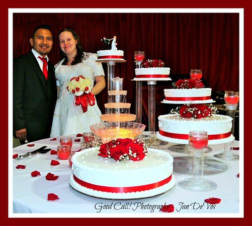 Jesele and Eli's Wedding