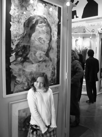 Athena's Gallery
