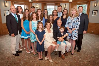 Cournoyer Family