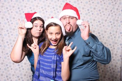 Country Christmas 2013