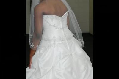 Tracey & Lewis Wedding PhotoShow