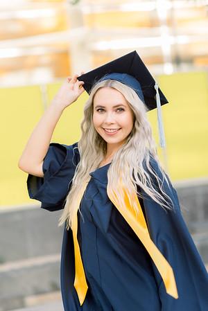 Jordyn's Graduation