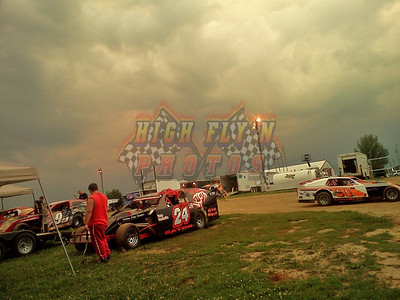 6-18-2011 CMS B Modifieds