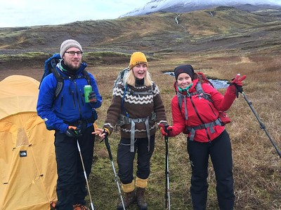 Nýliðar 1, Botnsúlur og Leggjabrjótur