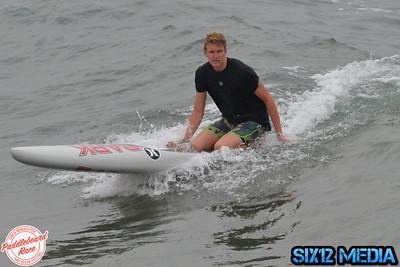 Paddleboard 2 Mile Fun Paddle