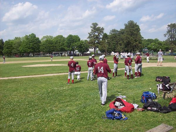 Millis Tri-Valley League Baseball