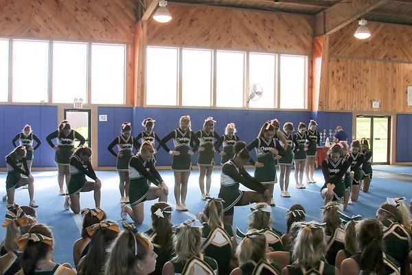 Cheer Camp 2011