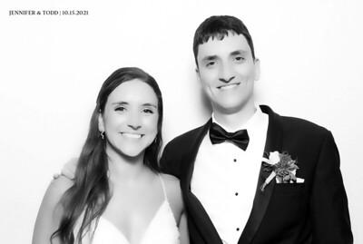 Jennifer & Todd