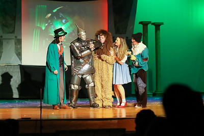 GHS Wizard of Oz