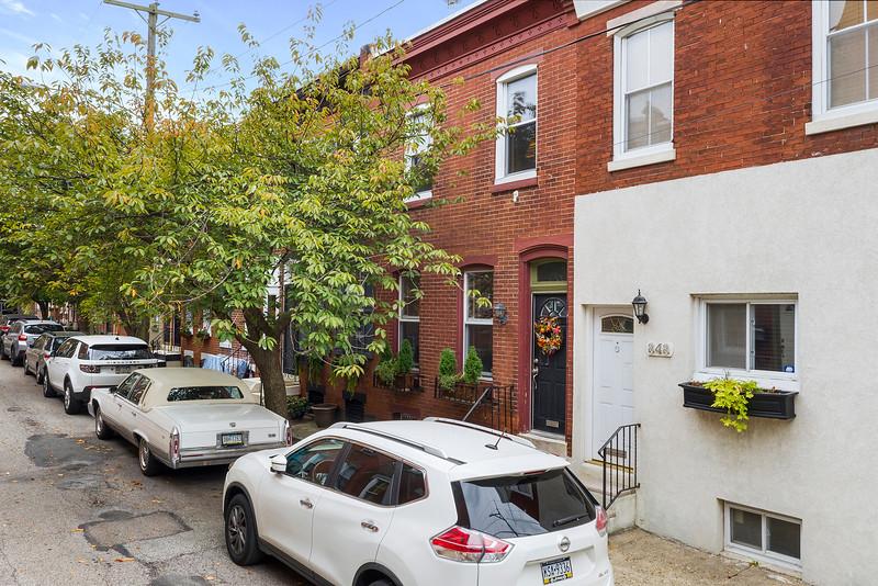 846 N. Ringgold Street, Philadelphia, PA